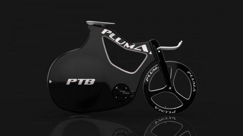 30款新颖创意自行车设计