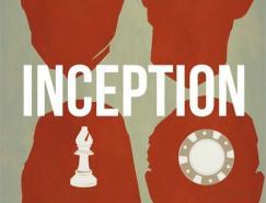 Inception盗梦空间:30张漂亮的海报、图表澳门金沙网址