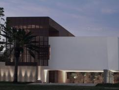 现代住宅设计:CasaSF