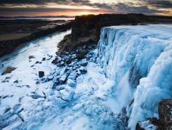 冰岛风光摄影欣赏