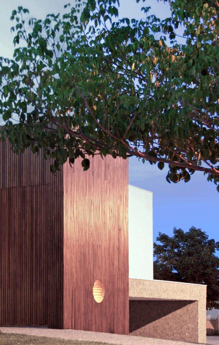 巴西BL住宅设计