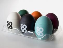 <b>80款色彩豐富的包裝設計欣賞</b>