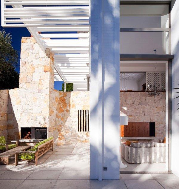 Honiton住宅设计