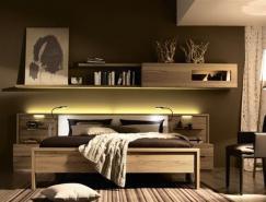 Hulsta现代卧室家具皇冠新2网