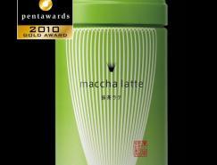 2010Pentawards:包裝設計獎—食品類金獎