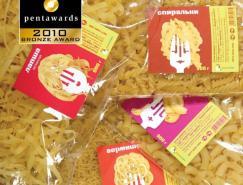 2010Pentawards:包装设计奖