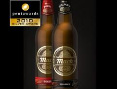 2010Pentawards:包装设计奖—饮料类银奖