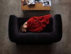 2010年HSBC攝影大獎賽獲獎作品:生活場景