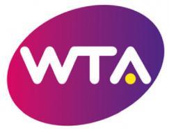 WTA(女子网球联合会)宣布明年正式启用新标志