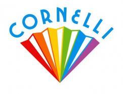 Cornelli冰淇淋包裝設計欣賞