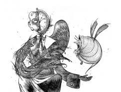 EduardoCardenas插画作品欣赏