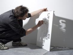 倫敦設計工作室Spin平面設計作品