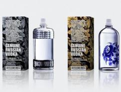 64款創意酒和飲料包裝設計欣賞