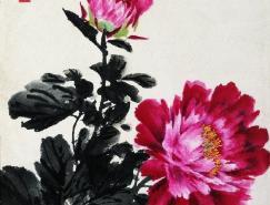 现代著名画家王雪涛书画作品欣赏