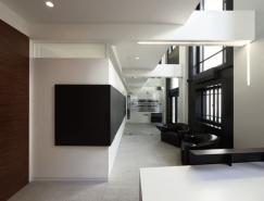 LEMAYMICHAUD建筑设计事务所办公环境设计