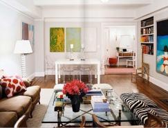 26款不同装修风格的起居室设