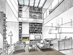 紐約建筑工作室Nema辦公空間設計