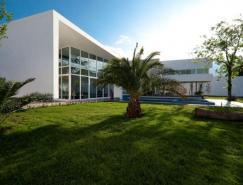 墨西哥elUro豪华住宅设计
