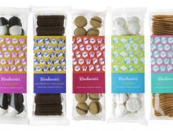 15款食品创意标签设计欣赏