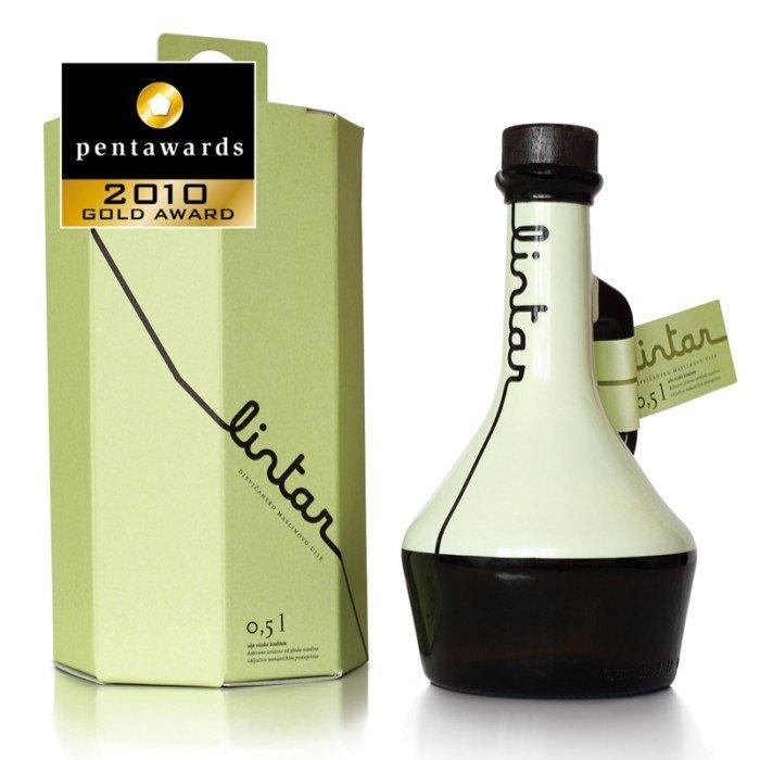 2010Pentawards:包装设计奖—奢侈品类获奖作品