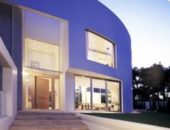 雅典开放式别墅设计