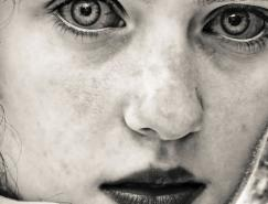 25例漂亮的黑白攝影作品