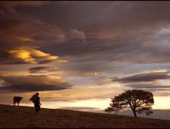 罗马尼亚摄影师CornelPufan人文风光摄影作品