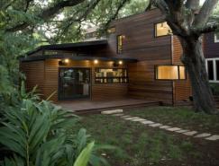 EvaStreet别墅设计欣赏