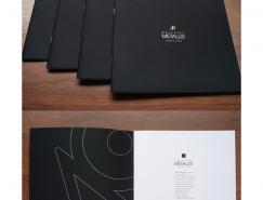 49个漂亮的宣传小册子设计欣赏
