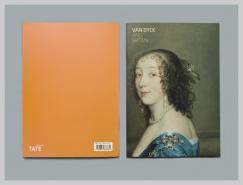 30個漂亮的宣傳小冊子設計