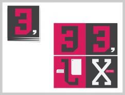 16張國外商務賀卡設計