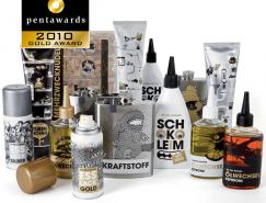 2010Pentawards:包装设计奖—其他类