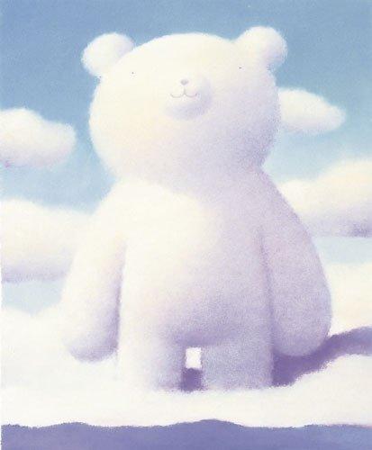 日本画家渡边宏彩色粉笔画威尼斯人娱乐开户送彩金(3)