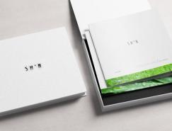 SHN宣传册设计