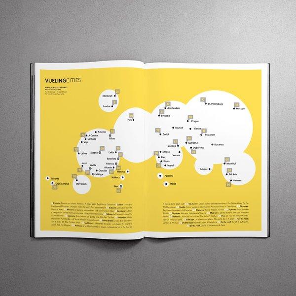 国外10款杂志封面和版式设计欣赏