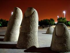 15个奇异的创意街头雕塑皇冠新2网