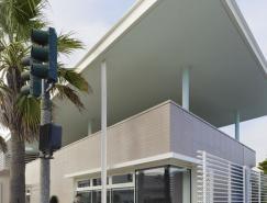 建筑欣赏:Ingleside公共图书馆
