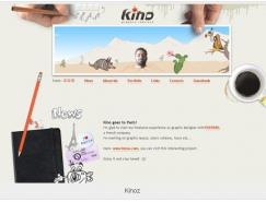 50个单页面网站设计欣赏
