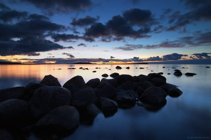 DietrichBojko美丽的风景摄影作品