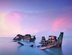 摄影师BaayJai:美丽的海景艺术摄影