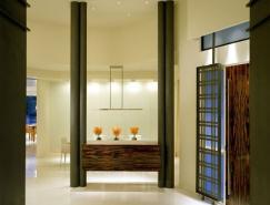 Enclave室内装修设计欣赏