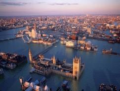 伦敦的未来?