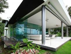 Triangulo住宅设计欣赏