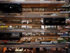 建筑欣赏:墨尔本ANZ中心