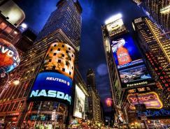 世界各地城市摄影欣赏