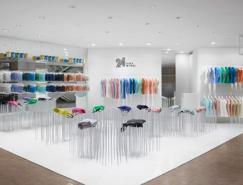 25个世界各地创意概念店室内