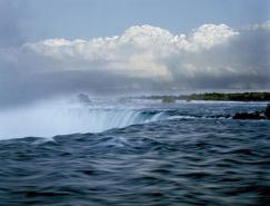 AlecSoth摄影作品欣赏:NIAGARA大瀑布