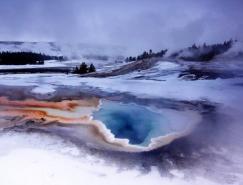SandraKreuzinger令人惊叹的风景摄影作品