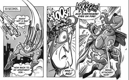 2010盛大游戏卡通创意大赛评委专访之TomBancroft篇
