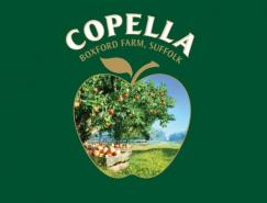 COPELLA苹果汁包装设计